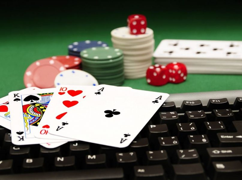 Online Betting Guide For Beginners Game