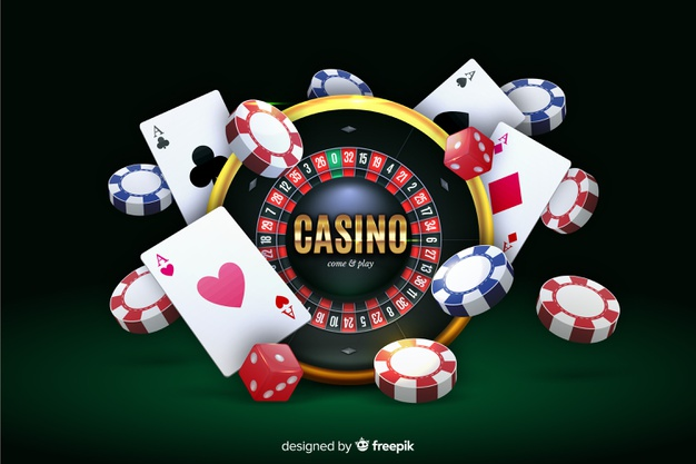 Fashionable Concepts For Your Casino