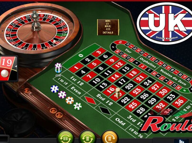 Tips for playing roulette