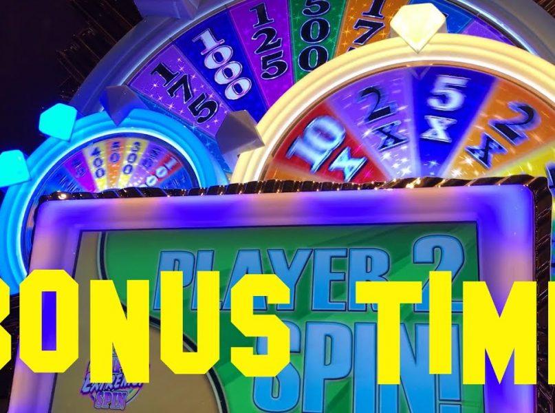 The Aspect Of Intense Casino Not Often Seen