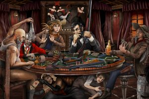 onfidential Data On Casino That Solely The Specialists Know Exist