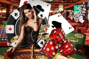 Fighting For Casino: The Samurai Way