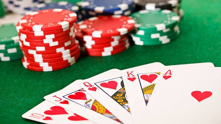 Believe In Your Casino Skills But Never Cease Improving