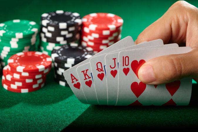 Points Every Person Understands Concerning Online Casino