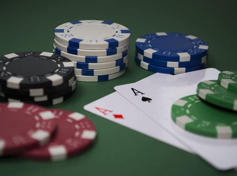 8 Good Methods To use Gambling