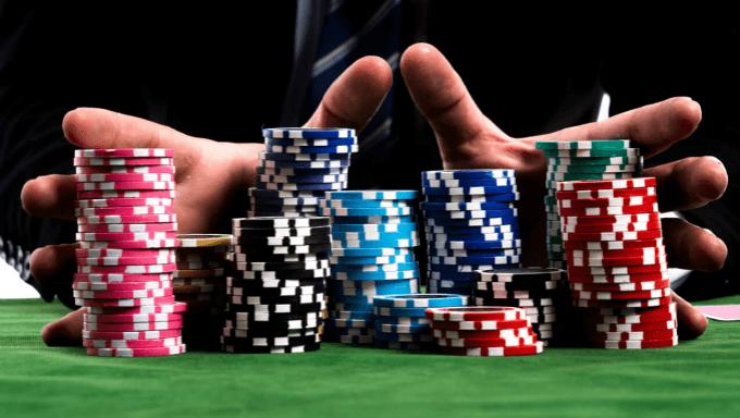 Beware The Online Casino Scam