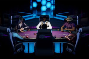 9 Quick Tales You Didn't Know About Casino