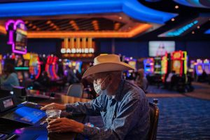 Most Individuals Will Never Be Nice At Online Casino