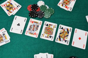 Casino ReviewedBe Taught Different's Mis