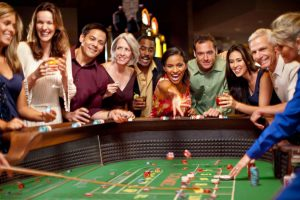 Casino It Classes From The Oscars