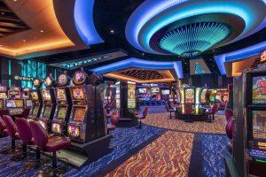 Old school Gambling Online